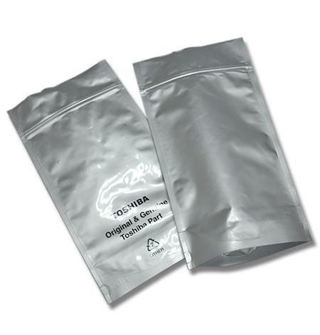 防潮印刷自立镀铝袋
