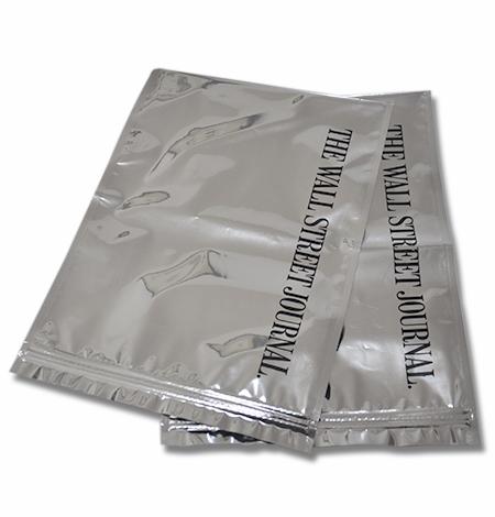 镀铝印刷骨袋