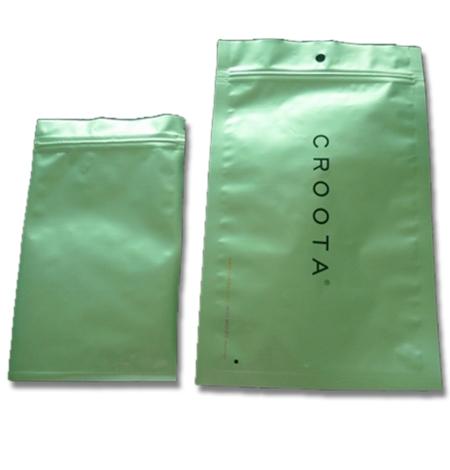 防潮纯铝阴阳袋