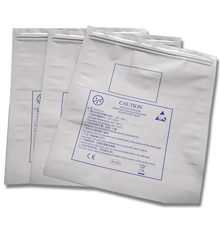 纯铝印刷防静电袋