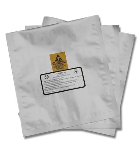 防水防潮铝箔袋