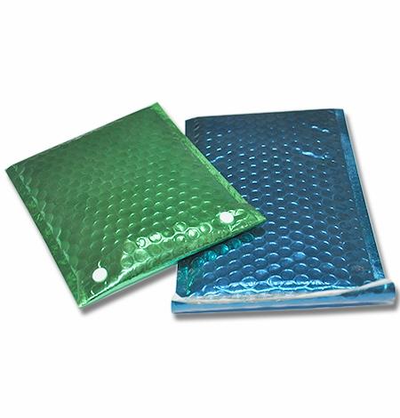 镀铝膜复合气泡袋
