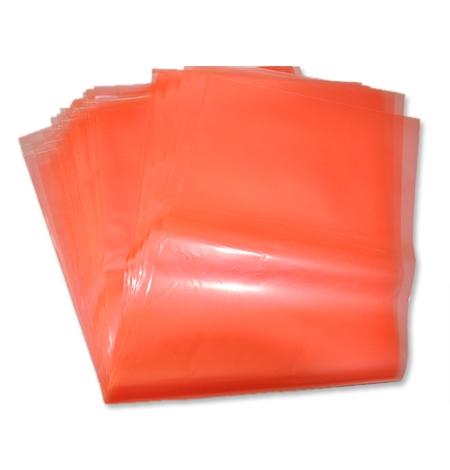 防静电红色PE自粘袋