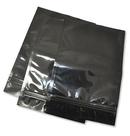 黑色食品复合袋
